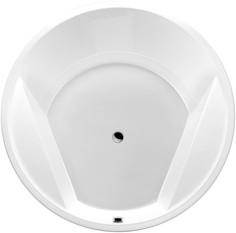Акриловая ванна 160x160 см Excellent Great Arc WAEX.GRE16WH
