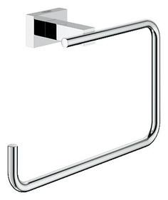 Grohe Essentials Cube 40510000 Кольцо для полотенца