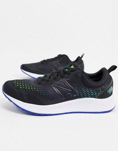 Черныекроссовки New Balance Running Arishi-Черный