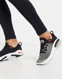 Черные кроссовки Nike Running Joyride Run-Черный
