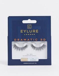 Накладные ресницы Eylure Dramatic 3D - No.193-Черный
