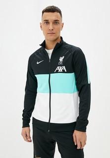 Олимпийка Nike LFC M NK I96 ANTHM TRK JKT