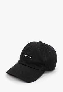 Бейсболка Nike U NSW H86 CAP JDI WASH CAP