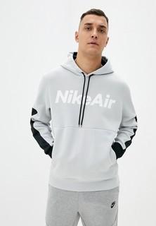 Худи Nike M NSW NIKE AIR HOODIE PO FLC