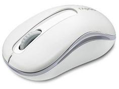 Мышь Rapoo M10+ White USB