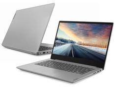 Ноутбук Lenovo IdeaPad S340-14IIL Grey 81VV008LRK (Intel Core i5-1035G1 1.0 GHz/8192Mb/128Gb SSD/Intel HD Graphics/Wi-Fi/Bluetooth/Cam/14.0/1920x1080/DOS)