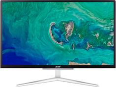 Моноблок Acer Aspire C22-820 DQ.BDXER.002 (Intel Celeron J4025 2.0 GHz/4096Mb/500Gb/Intel UHD Graphics/Wi-Fi/Bluetooth/21.5/1920x1080/Windows 10 Home 64-bit)