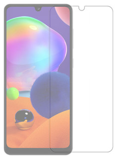 Защитная пленка Red Line для Samsung Galaxy A31 Glossy УТ000021714