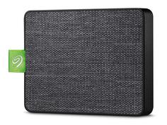 Твердотельный накопитель Seagate Ultra Touch 500Gb Black STJW500401