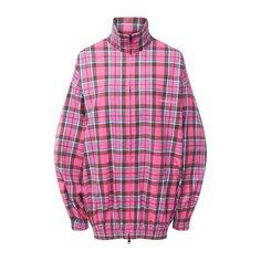 Хлопковая куртка Balenciaga