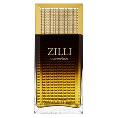 Парфюмерная вода Cuir Imperial Zilli