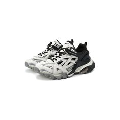 Текстильные кроссовки Track.2 Balenciaga