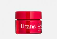 Антивозрастной Крем для лица насыщененный, питательный Lirene