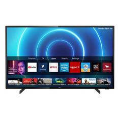 """Телевизоры Телевизор PHILIPS 50PUS7505/60, 50"""", Ultra HD 4K"""