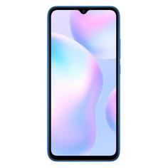 Смартфон XIAOMI Redmi 9A 32Gb, синий