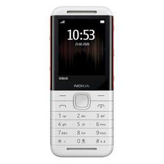 Мобильный телефон NOKIA 5310 TA-1212, белый/красный