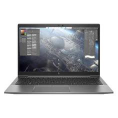 "Ноутбук HP ZBook Firefly 14 G7, 14"", Intel Core i7 10510U 1.8ГГц, 16ГБ, 512ГБ SSD, Intel UHD Graphics , Free DOS, 1J3Q6EA"