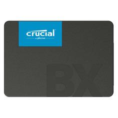 "SSD накопитель CRUCIAL BX500 CT1000BX500SSD1 1ТБ, 2.5"", SATA III"