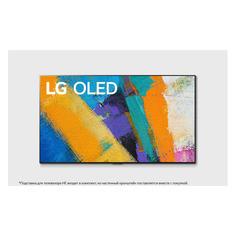 """OLED телевизор LG OLED55GXRLA, 55"""", Ultra HD 4K"""