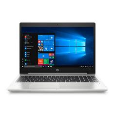 "Ноутбук HP ProBook 450 G7, 15.6"", Intel Core i5 10210U 1.6ГГц, 16ГБ, 512ГБ SSD, Intel UHD Graphics , Windows 10 Professional, 3C247EA, серебристый"
