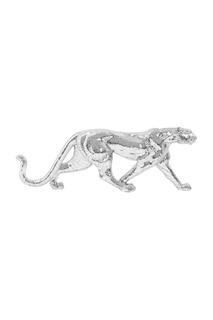 Статуэтка Leopard Kare