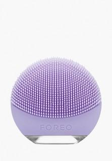 Прибор для очищения лица Foreo LUNA go