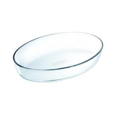 Форма для запекания Pyrex Classic Glass Овальная 21х13 см (221B000/5040/5640)