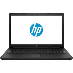 Ноутбук HP 15-db1207ur Black (104G3EA)