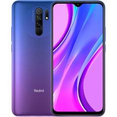 Смартфон Xiaomi Redmi 9 32 ГБ фиолетовый