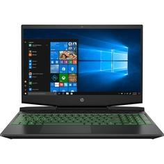 Ноутбук HP Pavilion Gaming 15-dk1012ur (10B20EA)