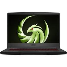 Ноутбук MSI Bravo 15 A4DDR-066RU Black (9S7-16WK12-066)