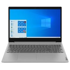 Ноутбук Lenovo IP3 15IIL05 Grey (81WE0079RU)