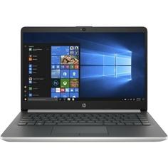 Ноутбук HP 14-dk0037ur Silver (9YQ23EA)