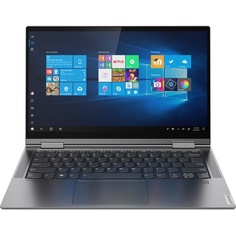 Ноутбук Lenovo Yoga C740-14IML Grey (81TC0081RU)