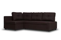 Угловой диван-кровать Поло Hoff