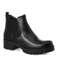 Ботинки TAMARIS 1-1-25435-25 черный