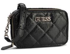 Сумка женская Guess HW SG74 38690 BLACK
