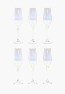Набор бокалов Luminarc для шампанского, 20х13 см, 160 мл