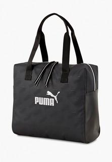 Сумка спортивная PUMA WMN Core Up Large Shopper
