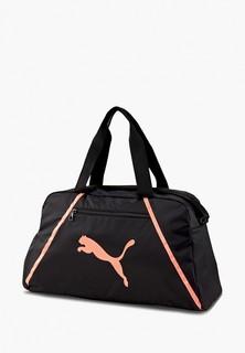 Сумка спортивная PUMA AT ESS grip bag Pearl
