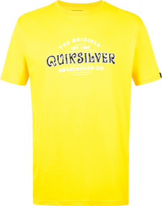 Футболка мужская Quiksilver Flaxton, размер 46-48