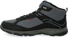 Ботинки мужские Outventure Crosser mid, размер 44