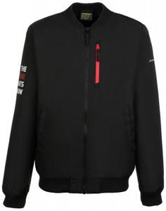 Куртка утепленная для мальчиков Demix, размер 146