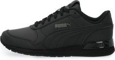 Кроссовки для мальчиков Puma ST Runner v2, размер 37