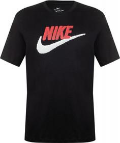 Футболка мужская Nike Sportswear, размер 54-56