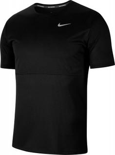 Футболка мужская Nike Breathe, размер 44-46