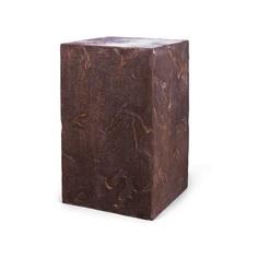 Пьедестал cronus (desondo) коричневый 44x75x44 см.
