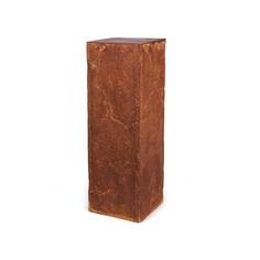 Пьедестал hesperus (desondo) коричневый 33x101x33 см.