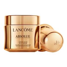 LANCOME Интенсивный крем для кожи лица с эффектом восстановления сменный блок Absolue