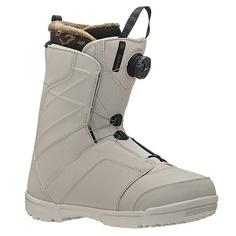 Ботинки сноубордические Salomon 18-19 Faction Boa Sand - 39,0 EUR